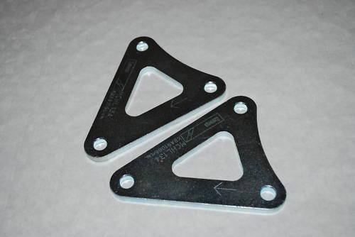 Jack Up Kit Yamaha YZF-1000 R1 04-06