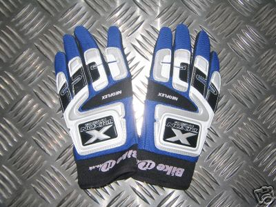 Dixon GP Racing Kids Neoflex Gloves