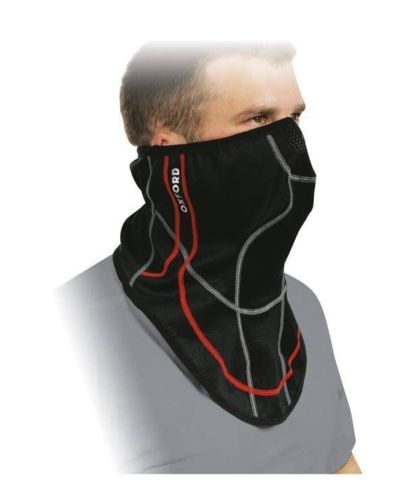 Oxford Chillout Base Layer Thermal Windproof Neck Warmer Neck Tube 