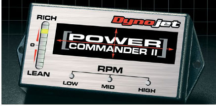 Dynojet Power Commander - Available for most bikes