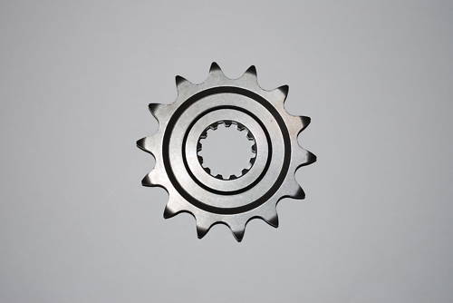 RENTHAL Front 14 T Sprocket Upgrade Yamaha FZS600 YZF600 FZR600