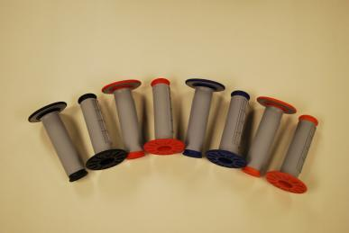 Renthal Dual Layer Handlebar Grips MX Enduro