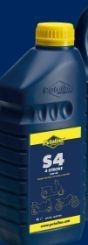 Putoline S4 Engine Oil For Motorcycle, Scooter & Off Road Use 10W-40 1 Litre
