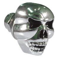 2 x Skull Bolts