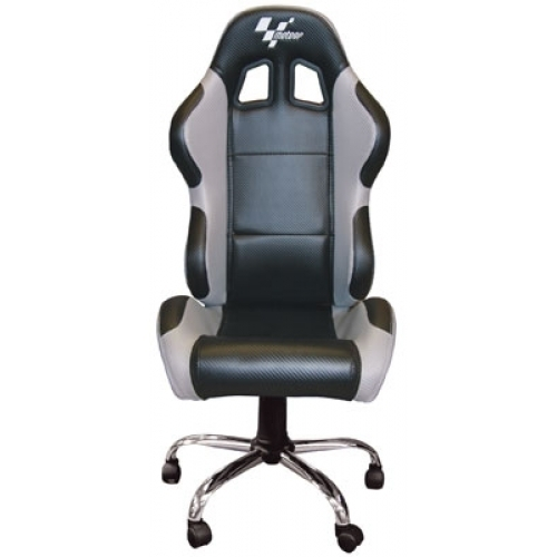 Moto GP - Paddock Pit Garage Office - Swivel Chair  (CLON)