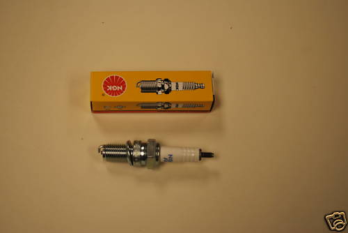1 x NGK CR8E Spark Plug