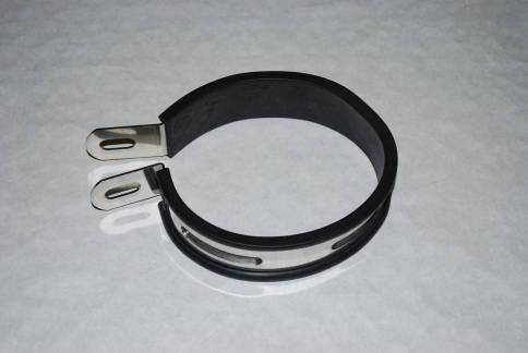 Stainless Can Hanger Strap