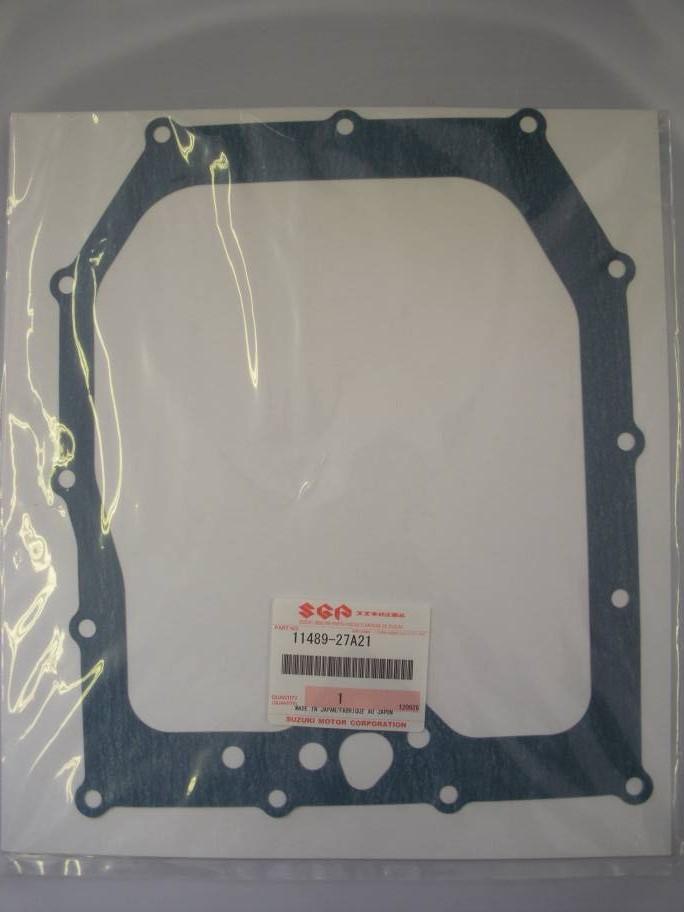 Genuine Suzuki Sump Oil Pan Gasket For Suzuki GSF600 GSF1200 Bandit GSXR1100