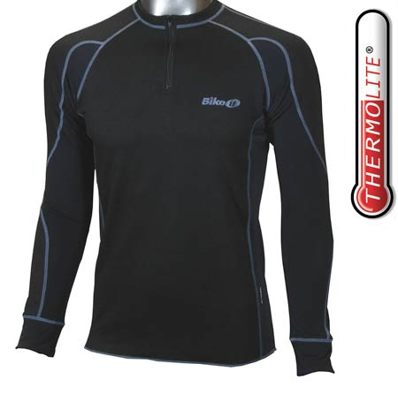 Thermolite Inner Wear Thermal Jersey Top