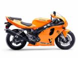 Jack Up Kit for Kawasaki ZX-7 ZX7R